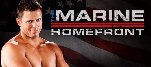 The Miz: The Marine-Homefront