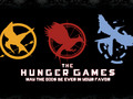 The MockingJay Symbols - the-hunger-games wallpaper