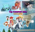 The Powerpuff Girls Crossovers