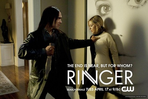 The Ringer Promo - sarah-michelle-gellar Photo
