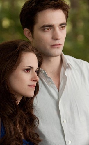 The Twilight Saga: Breaking Dawn Part 2!
