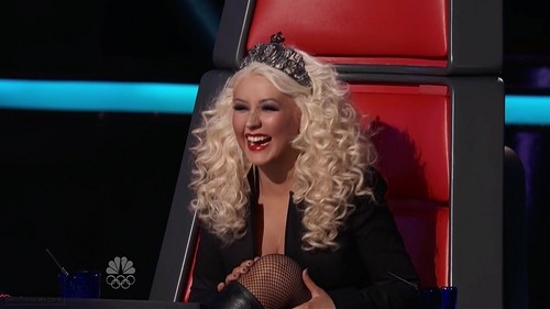 The Voice Season II Episode 18 (30 April 2012)