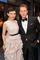 The White House Correspondents Dinner - ginnifer-goodwin-and-josh-dallas photo