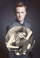 Tom & Emma - tom-felton-and-emma-watson fan art