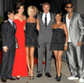 Tom, Katie, David, Victoria, Will, and Jada - katie-and-tom photo