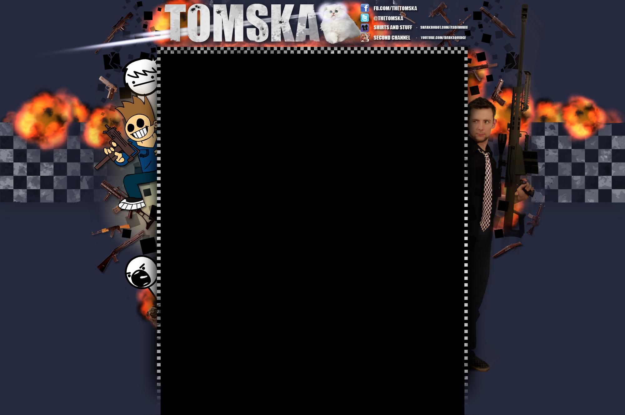Tomska Images Tomska S Youtube Background Hd Fond D Ecran And