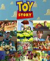 Toy Story Trilogy - toy-story fan art