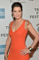 Tribeca Film Festival (2012) - cobie-smulders photo