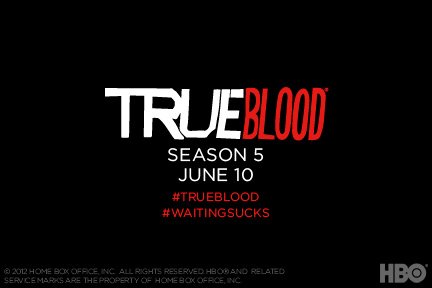 True Blood is back(season 5) - true-blood Photo