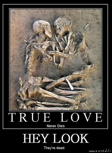 True Любовь