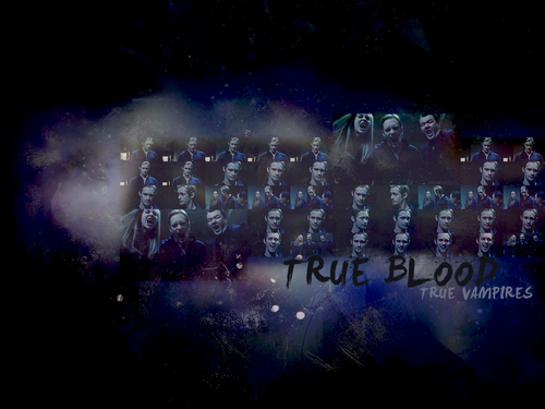 TrueBlood!