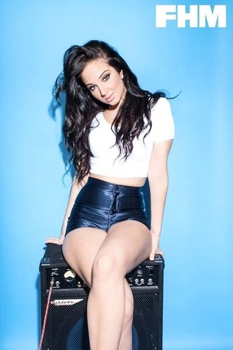 Tulisa is now the sexiest woman in the world!!!