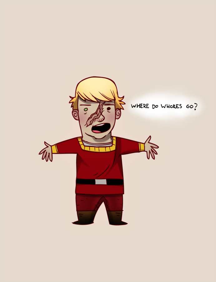 Tyrion Lannister Tyrion LannisterTyrion Lannister Fan Art
