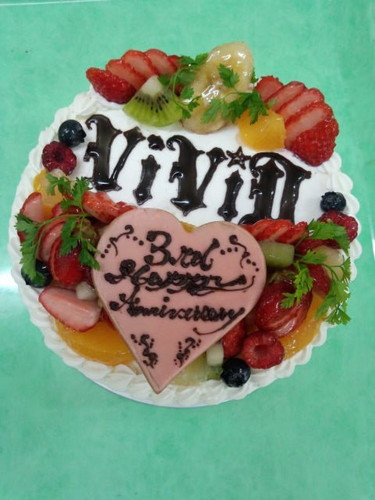 ViViD 3rd Anniversary - vivid-fan-club Photo
