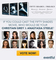 Vote for the cast!