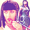 Xena - xena-warrior-princess Icon