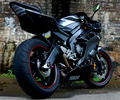 YAMAHA R6  - motorcycles photo