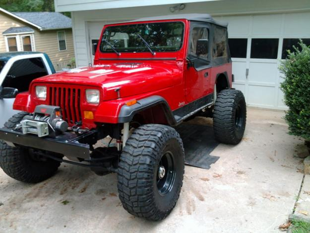 Jeep Images Yjs Wallpaper And Background Photos 30600766