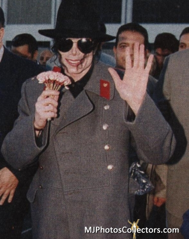 YOU ARE PERFECTION MY DARLING MICHAEL