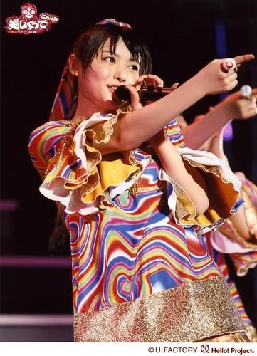 Yajima Maimi 2012
