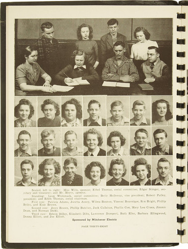 Yearbook 1946