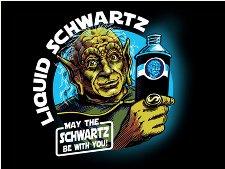 Yogurt with Liquid Schwartz
