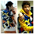 Yoseob vs. Key: Who wore it better?