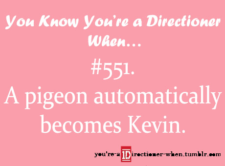 Du know you're a Directioner when...♥