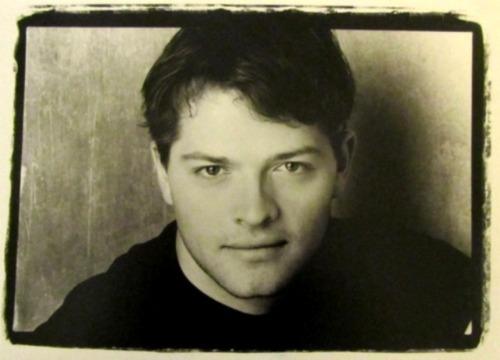 Young Misha!