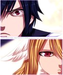 Zeref and Mavis - zeref icon