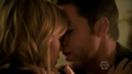 adam and cassie's kiss s01e20