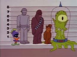 alf and lebih aliens