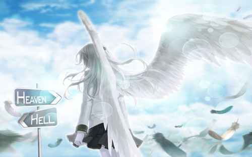 Angel Beats!(エンジェル ビーツ)