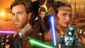 ani and padme - anakin-and-padme wallpaper