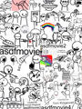 asdfcollages - asdf-movie photo