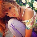 beautiful bella - bella-thorne