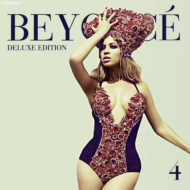 Beyoncé Deluxe Beyoncé: Beyonce Fan Art (30618301)