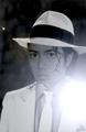 blanket as smooth criminal - michael-jackson photo