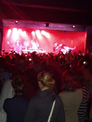 concert. - mindless-behavior Photo