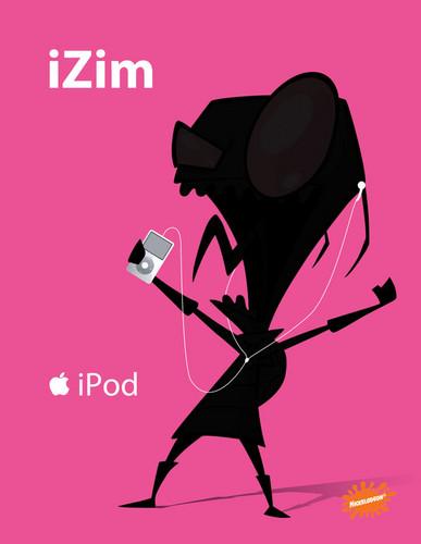 dib's ipod