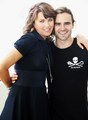 dustin & lucy - dustin-clare photo
