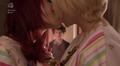 emily and naomi kiss