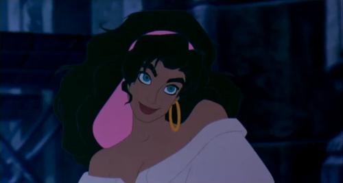 esmeralda wolpeyper
