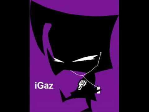giz's ipod