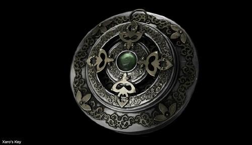 Xaro's Key