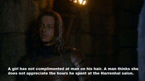 Harrenhal Salon