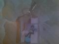 gwen key chain