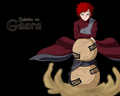 hhh - gaara-and-the-sand photo