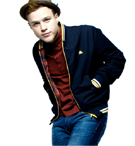 i upendo olly murs