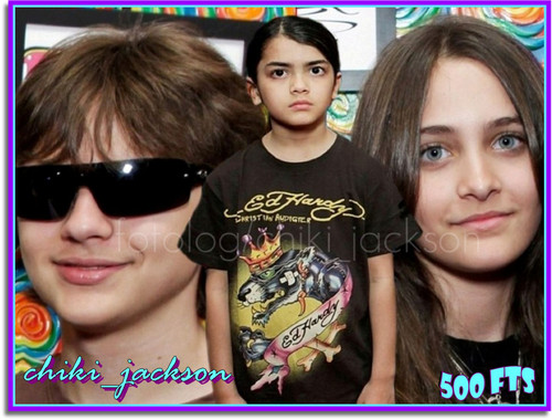 jackson 3